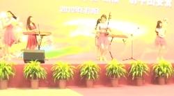 古楽器演奏