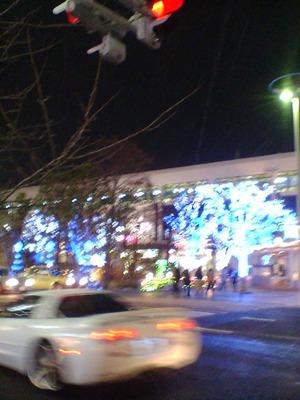 福島郡山駅前