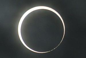 20120521金環日食