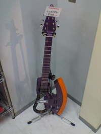 ヒートホークギター