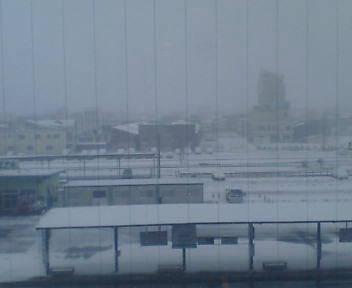 他◆今朝の釧路