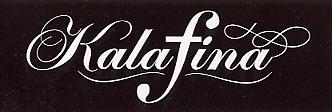Kalafinaステッカー