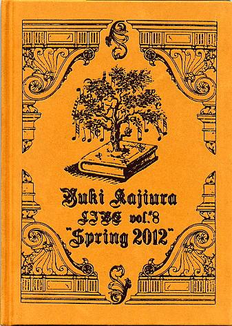 "Yuki Kajiura LIVE vol.#8 ""Spring 2012"""